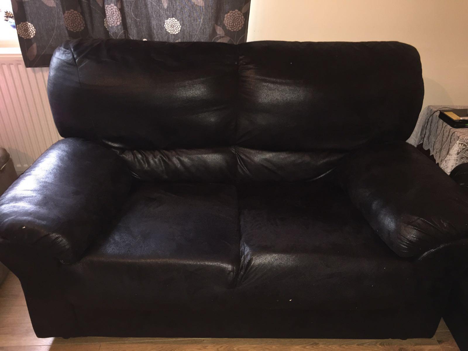 sofa furniture repair after