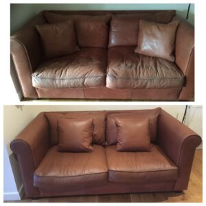 Leather Repairs Spalding