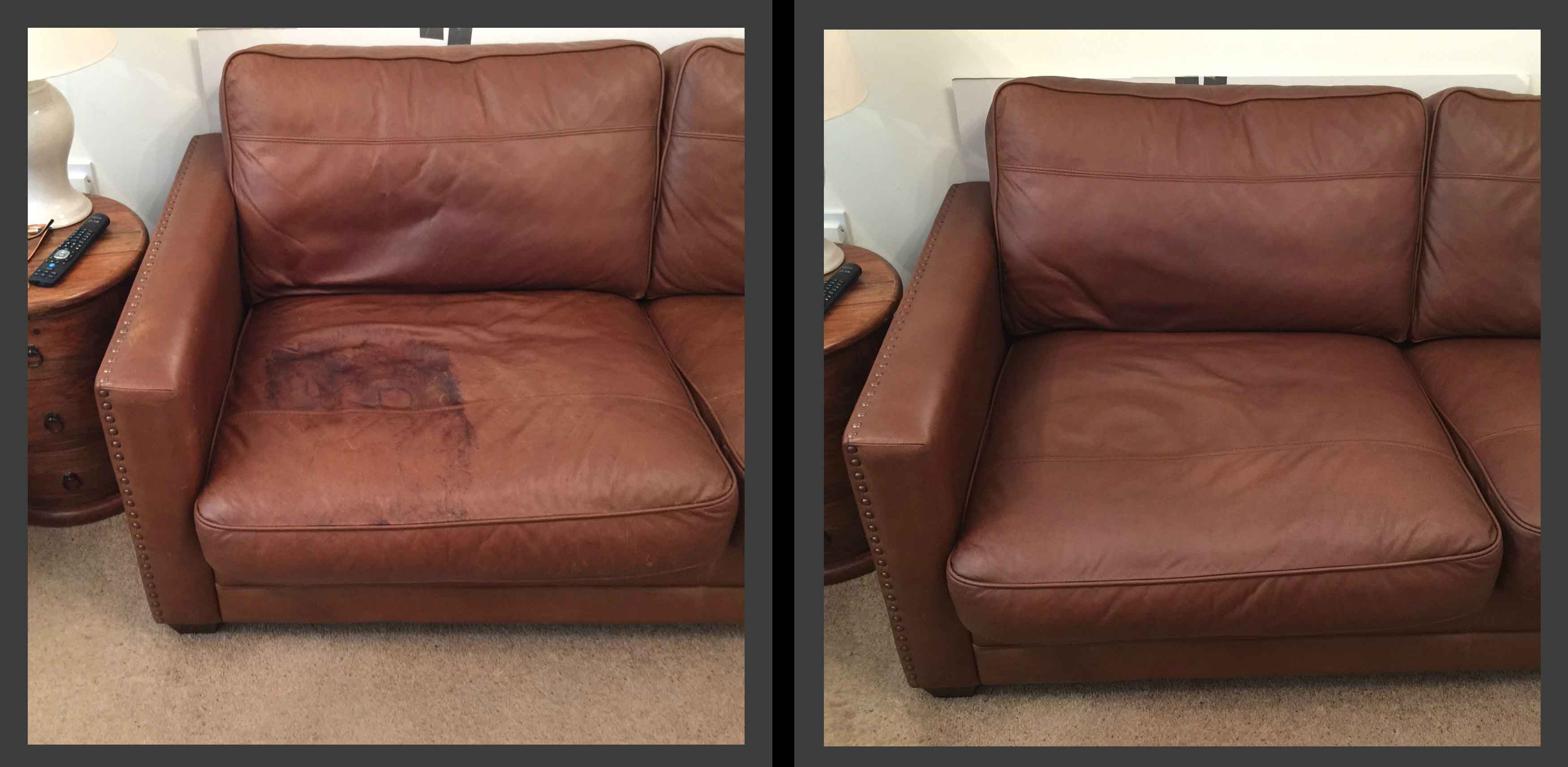 3 simple ways to repair scratches on leather furniture How to treat leather furniture